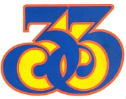 33rd Convention Logo
