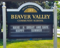 Beaver Valley School