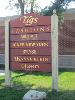 tigs fashions directory