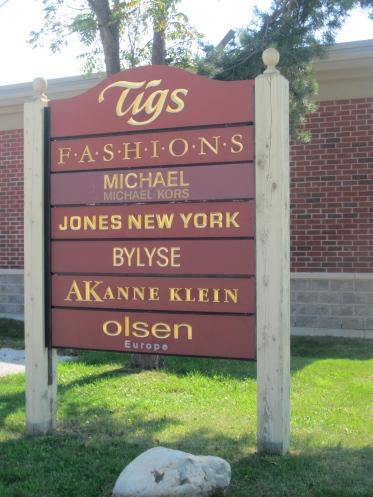 tigs fashions directory