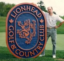Lionhead golf club