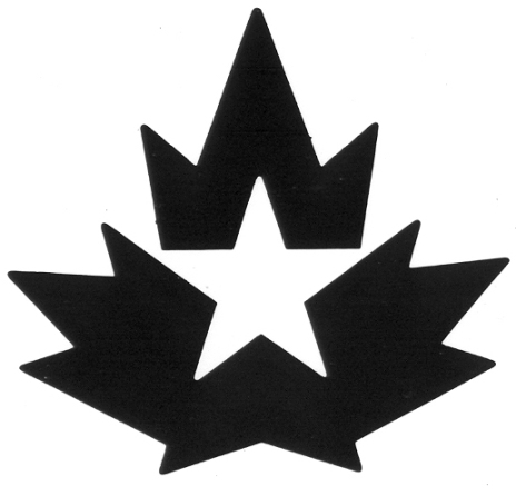 Proposed Maple-syrup logo